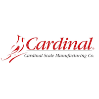 Cardinal Scale, scale manufacturer from 1951, ISO-9001, OIML