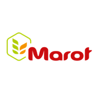CFCAI Marot -grain precleaners from France