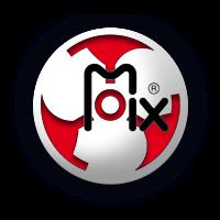 MIX - mixers, valves