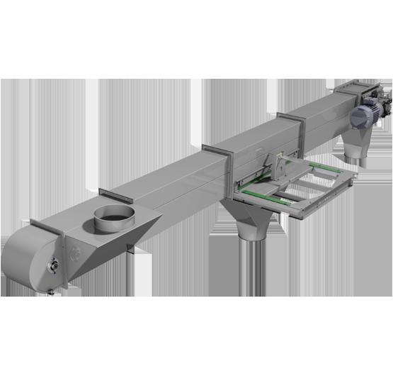 Chain conveyor Jema